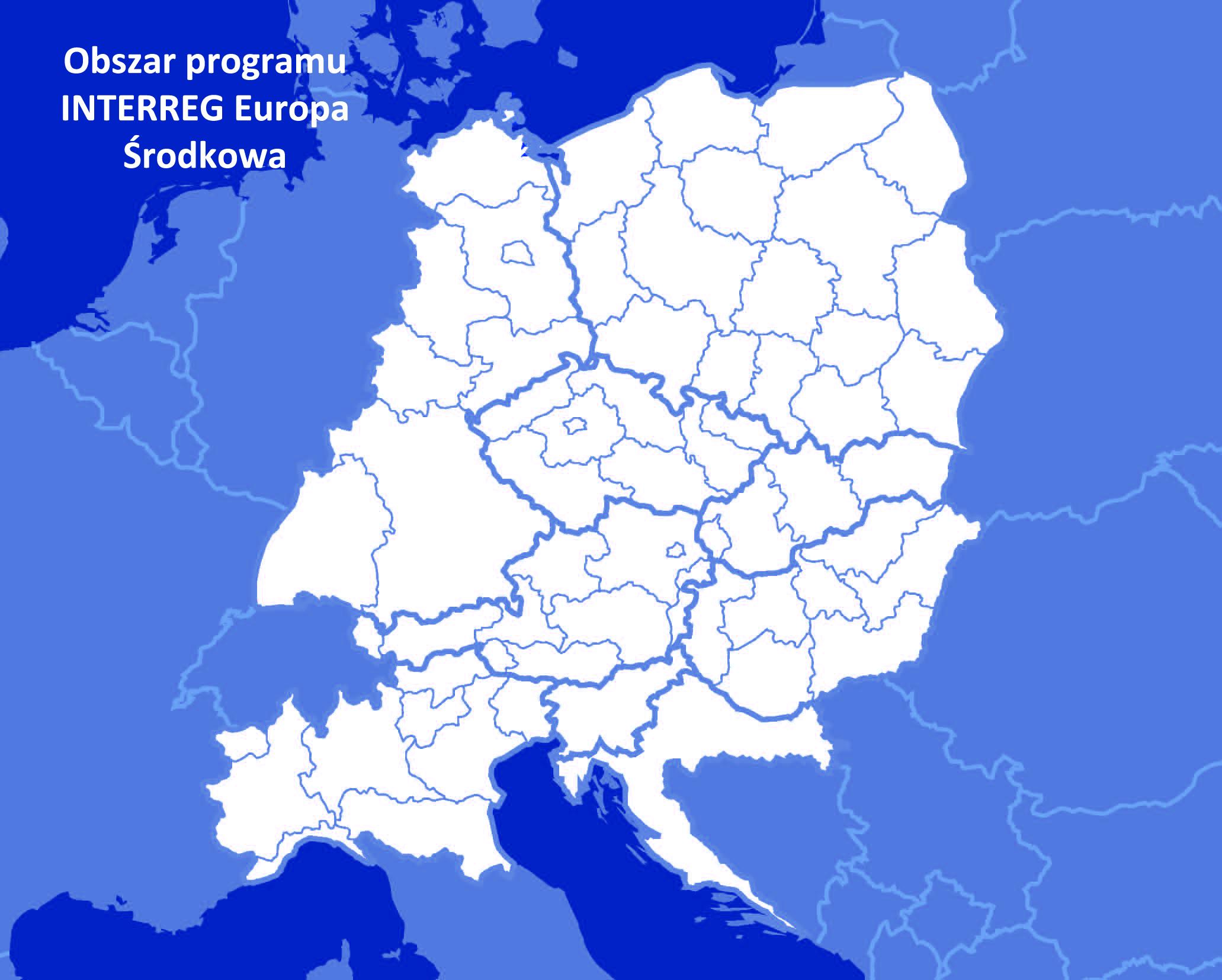 afe2489609a8db Europa Środkowa - Ministerstwo Inwestycji i Rozwoju